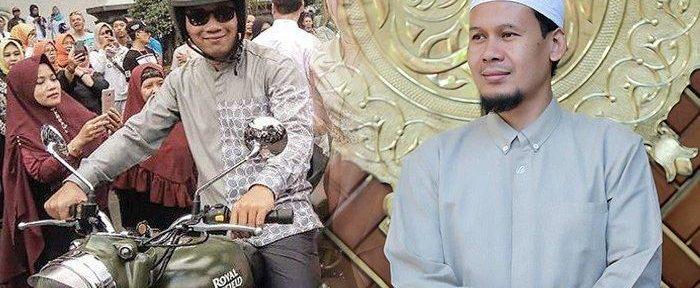 Foto : Istagram Ridwan Kamil & Rahmat Baequni